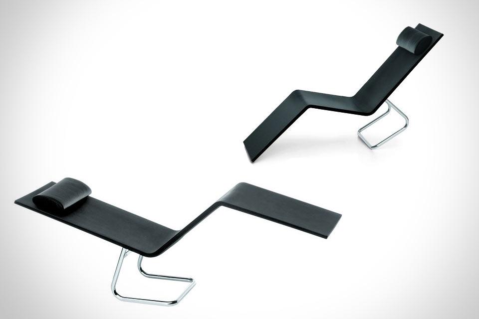 Кресло Vitra MVS Chaise