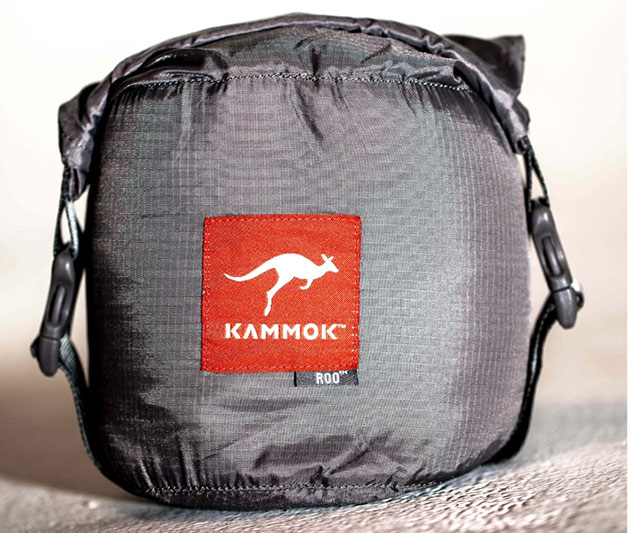 Мини-гамак Kammok Roo