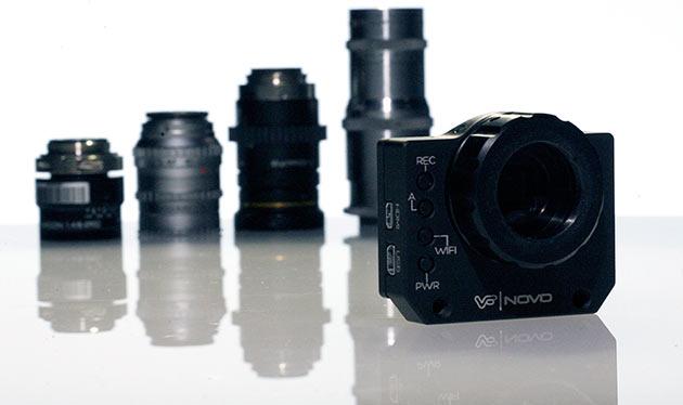 04-Novo-Camera