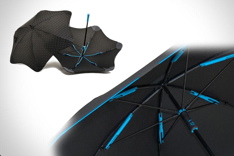 Антиштормовые зонтики Blunt Umbrella