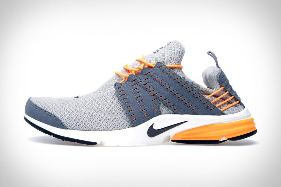 Кроссовки Nike Lunar Presto