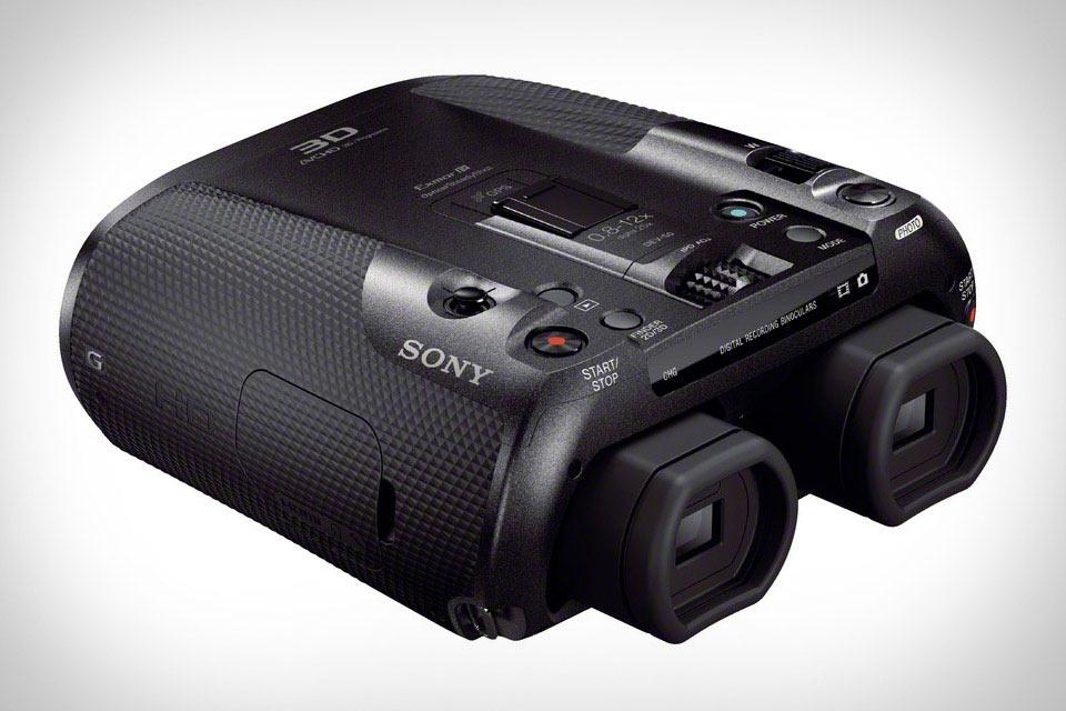 Бинокль Sony DEV-50V