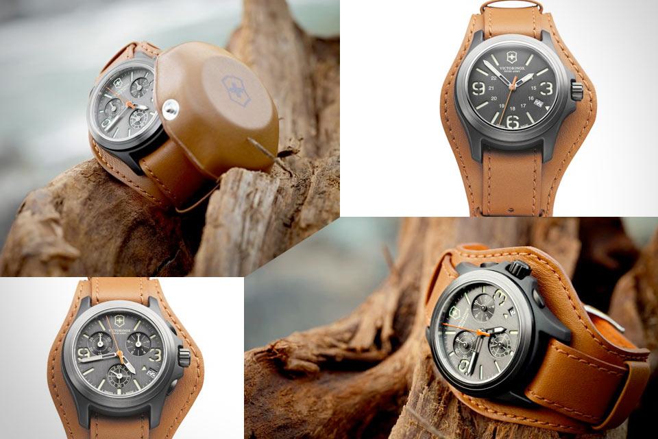 Часы Victorinox Swiss Army Original 1989 Limited Edition