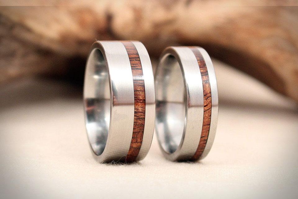 Кольца WedgeWood Rings