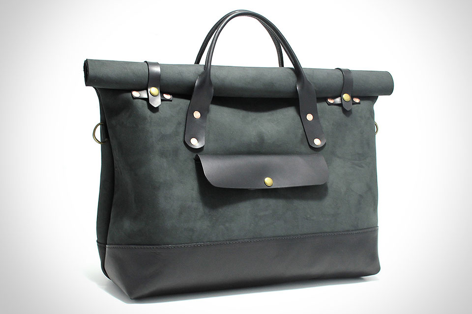 Кожаная сумка Day Tripper