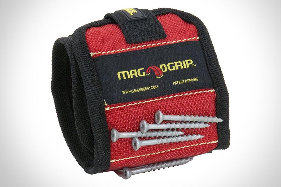Магнитный напульсник MagnoGrip 311-090