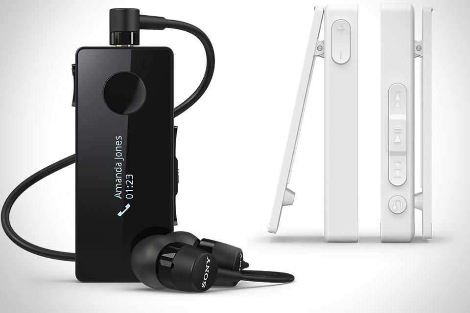 Bluetooth-гарнитура Sony SBH50