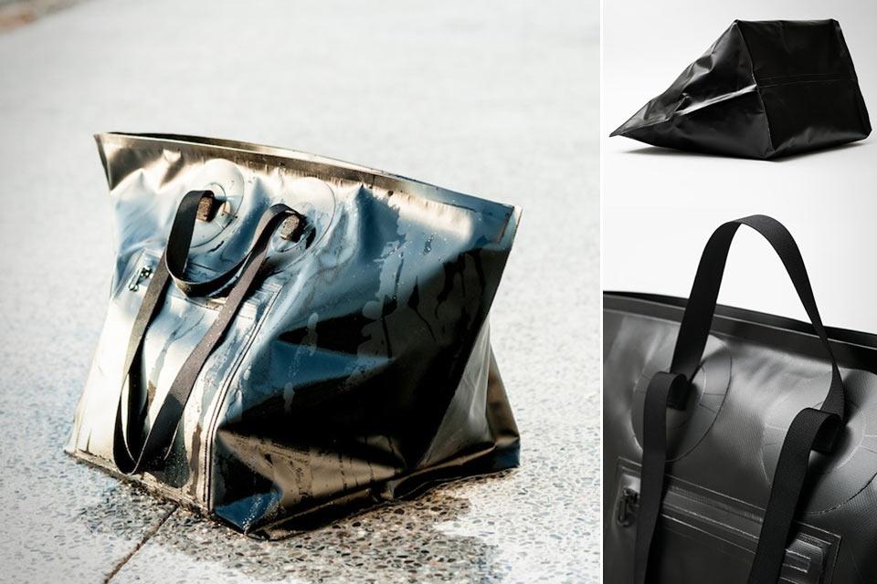 Всепогодная сумка Baggu Wetsuit Bag