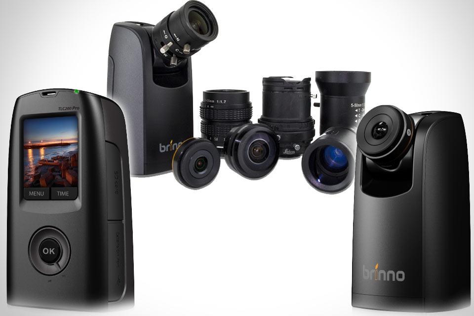 Камера для интервальной съемки Brinno HDR