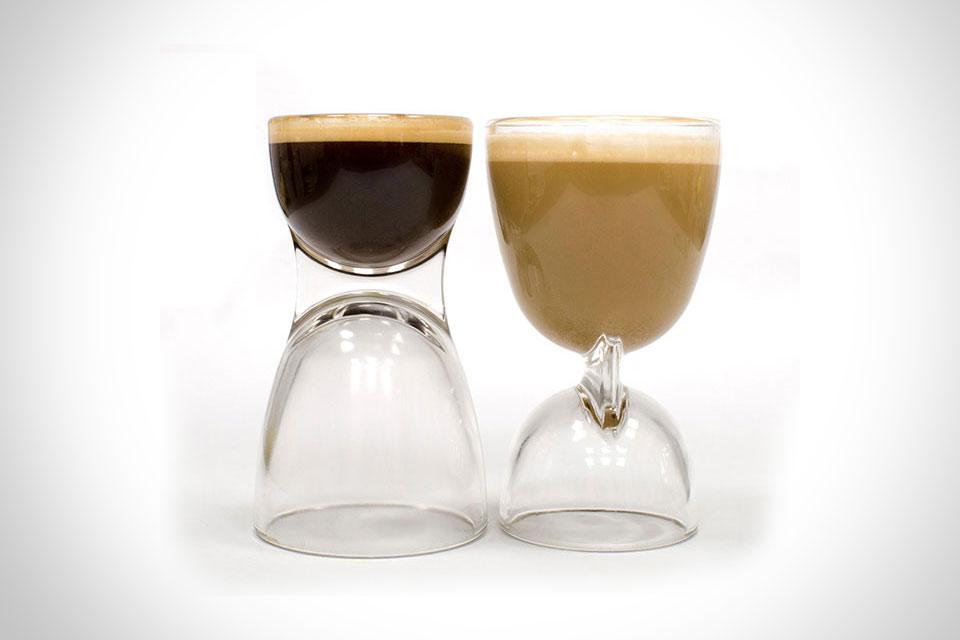 Двойная чашка C'UP