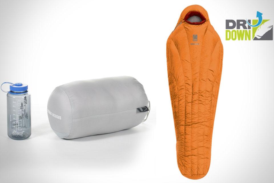 Спальный мешок  DriDown