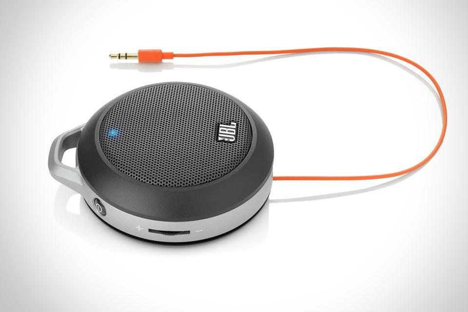 Портативная беспроводная колонка JBL Micro Wireless