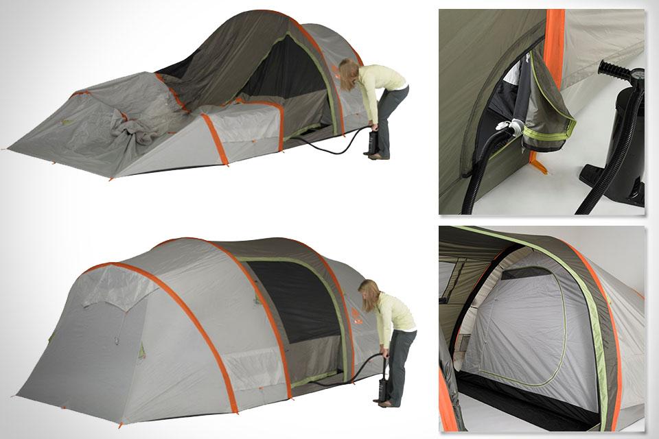 Надувная палатка Kelty AirPitch