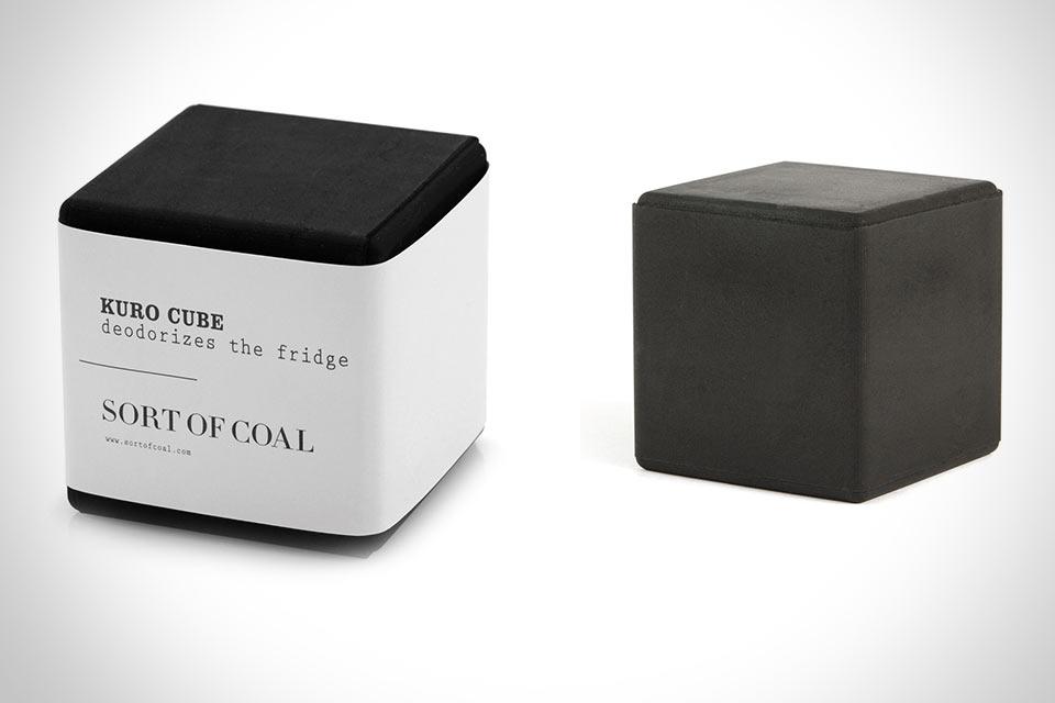 Освежитель для холодильника Kuro Cube