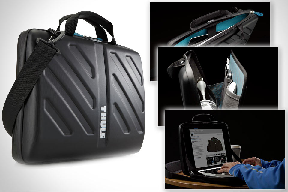 Сумка Thule MacBook Pro + iPad Attaché