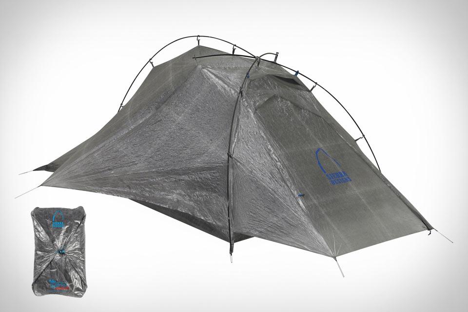 Сверхлегкая палатка Mojo UFO