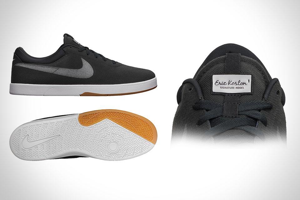 Кроссовки Nike Eric Koston S