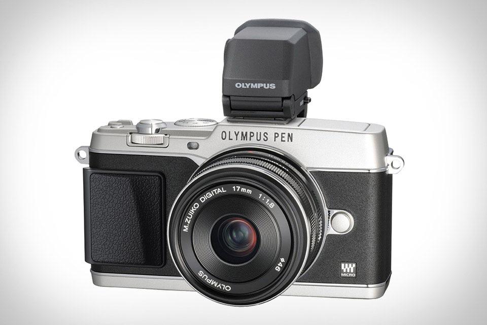 Фотокамера  Olympus PEN E-P5