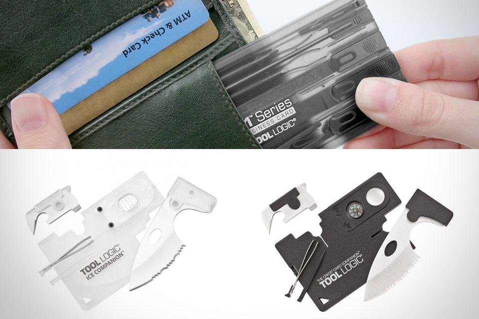 Tool-Logic-ICE-Lite-II-Card-Tool
