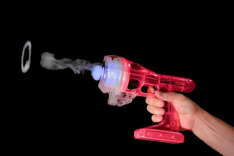 Паровой бластер Vapor Blaster