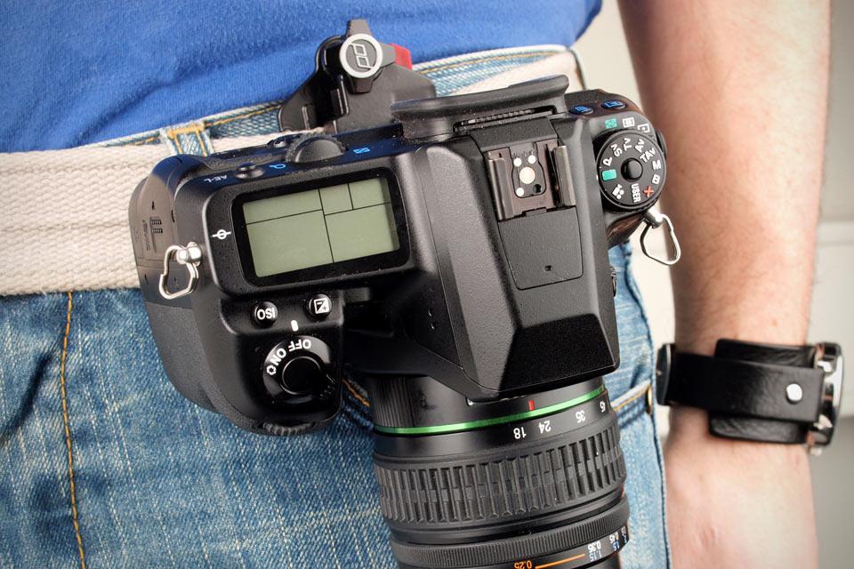 Фиксатор  фотокамеры Capture By Peak Design
