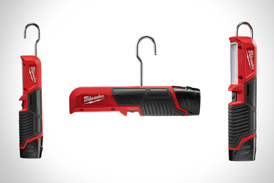 Фонарь Milwaukee M12 LED Stick Light