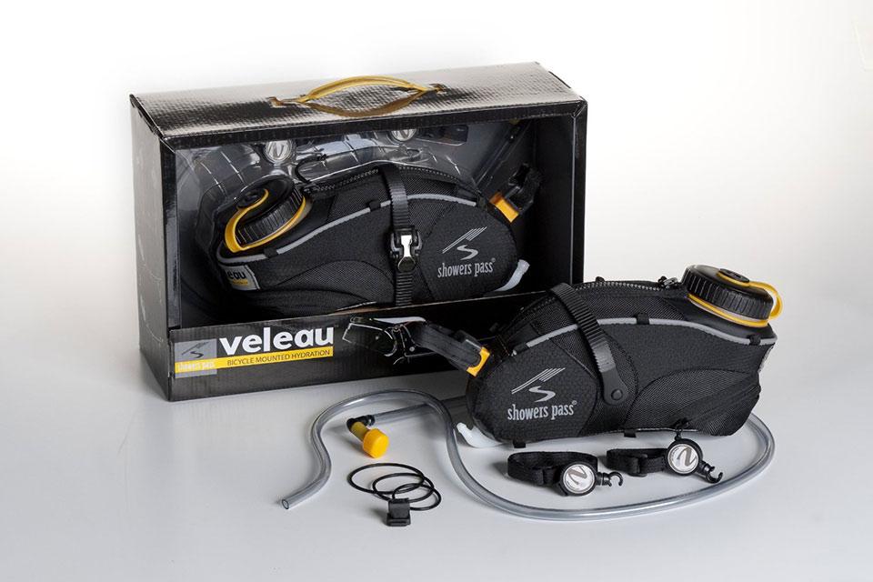 Велосипедная гидрационная система Showers Pass Veleau 42
