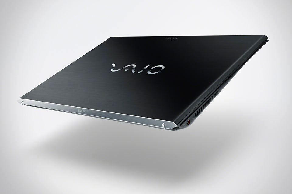 Ультрабуки Sony VAIO Pro