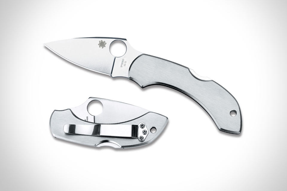 Нож Spyderco Dragonfly