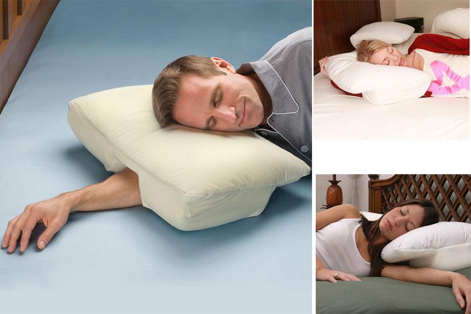 Подушка под руку