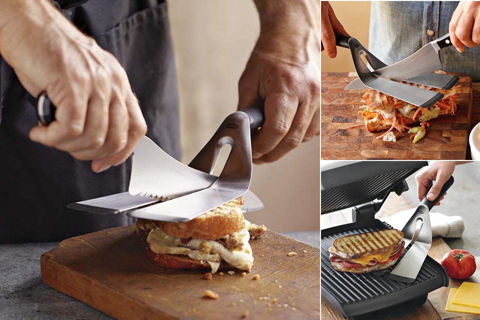 Кухонная лопатка Chef Panini Spatula