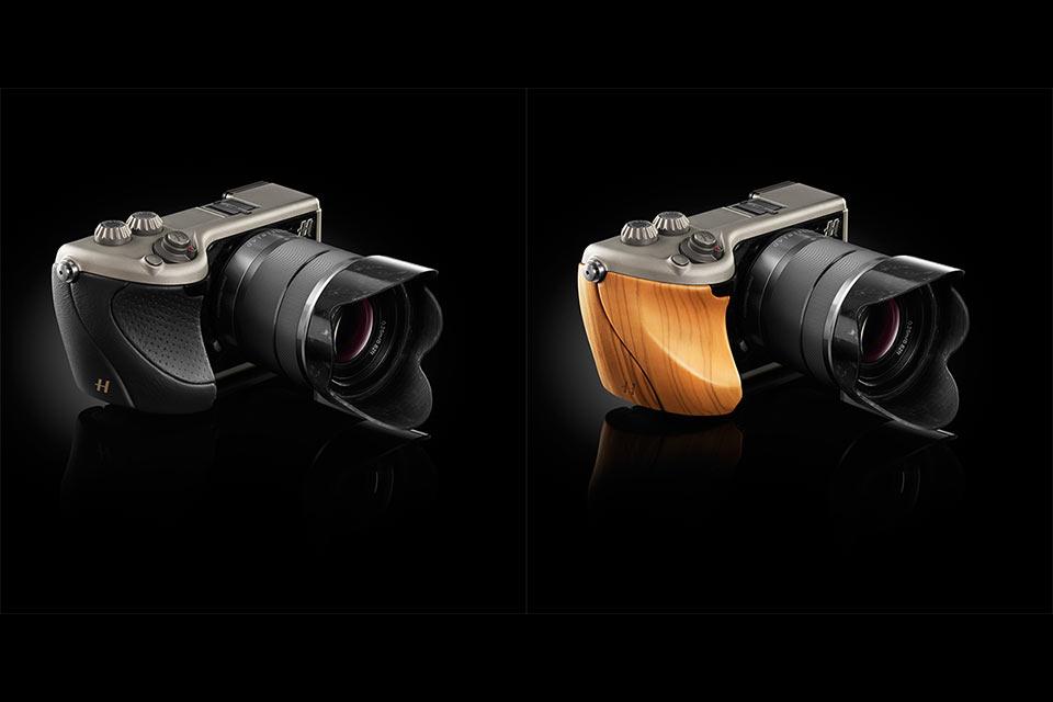 Фотокамера Hasselblad Lunar