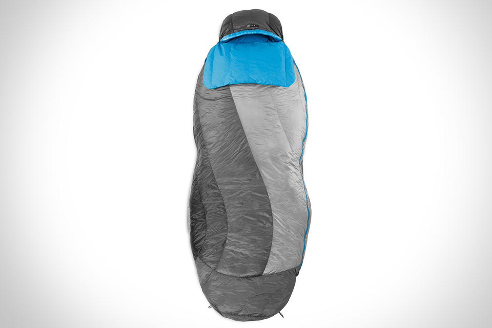 Спальный мешок Nemo Rythm 40