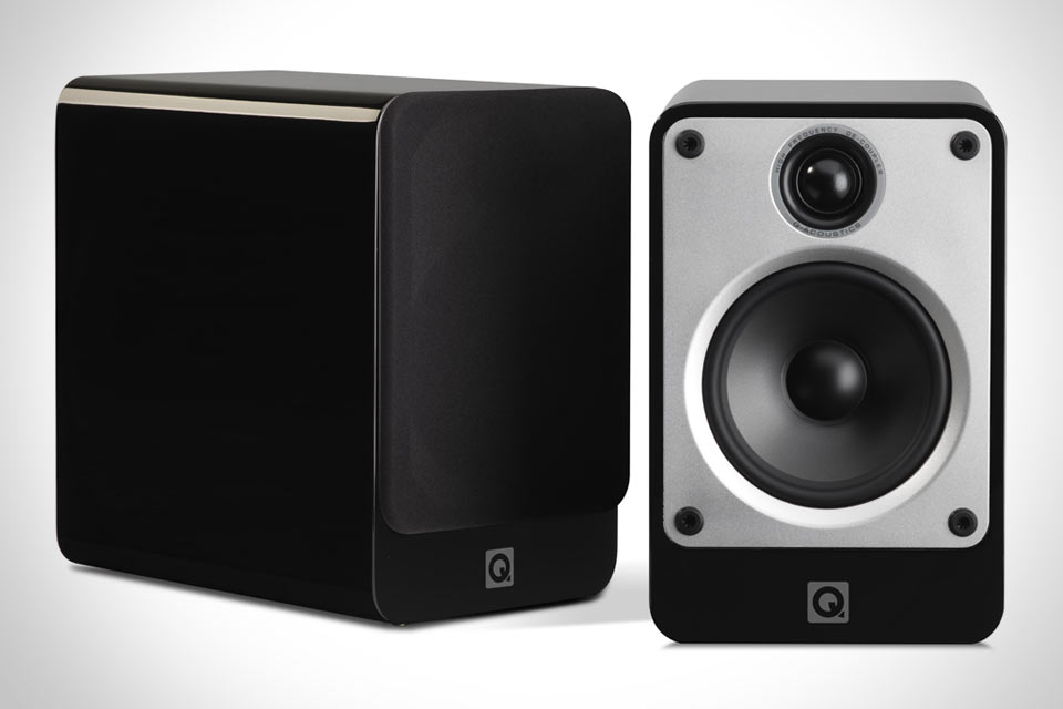 Колонки Q Acoustics Concept 20