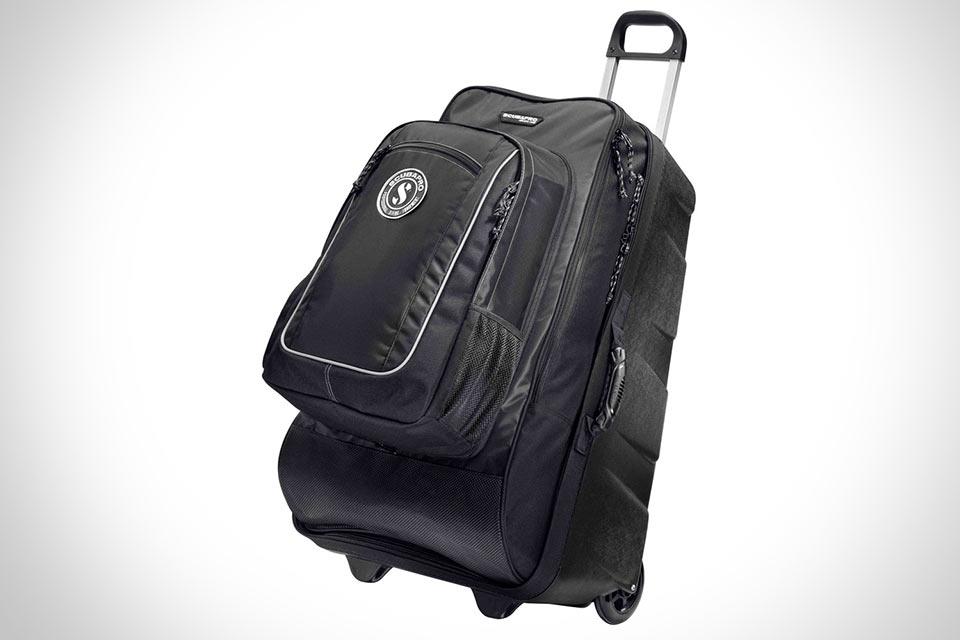 Дайверская сумка на колесах Scubapro Dive 'N' Roll