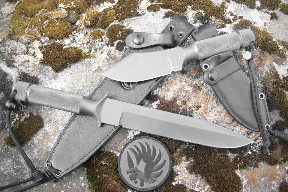 Лучшие ножи на выставке Blade Show 2013