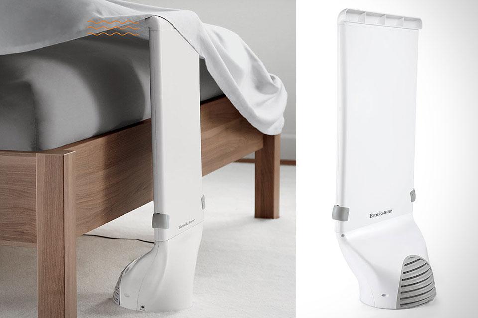 Прикроватный вентилятор Brookstone Bed Fan