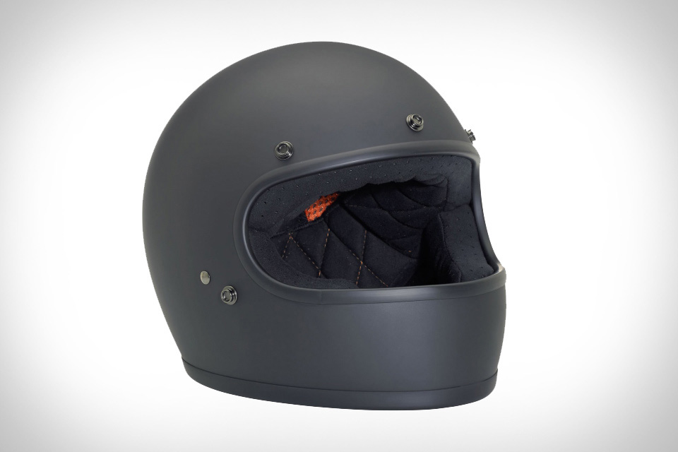 Мотоциклетный шлем Biltwell Gringo