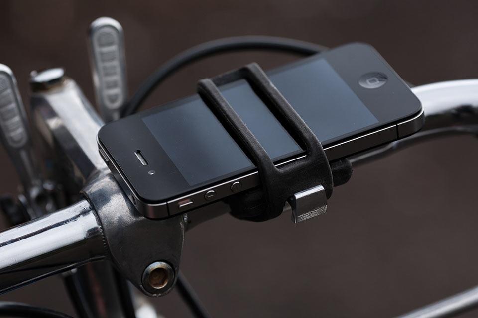 Универсальный велосипедный держатель Handleband