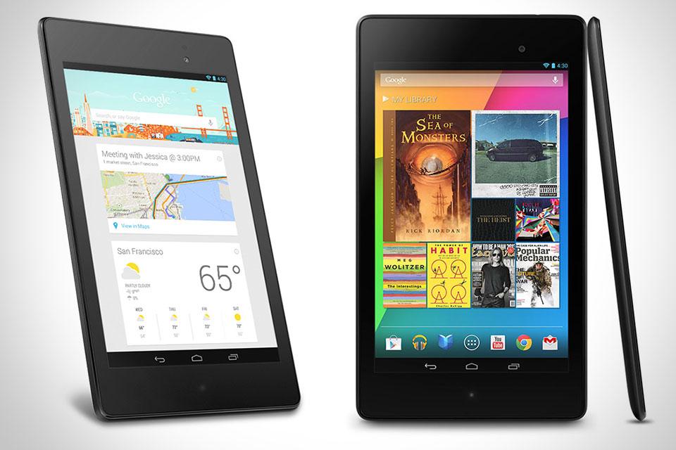 Планшет Google New Nexus 7