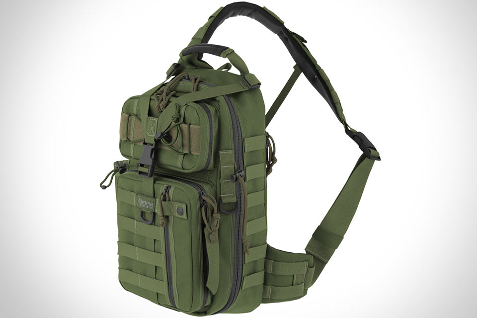 Слинг Maxpedition Sitka Gearslinge