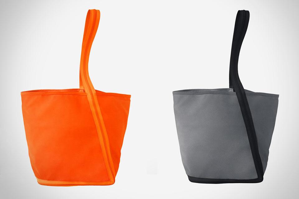 Раскладная сумка для пикника Yield Picnic