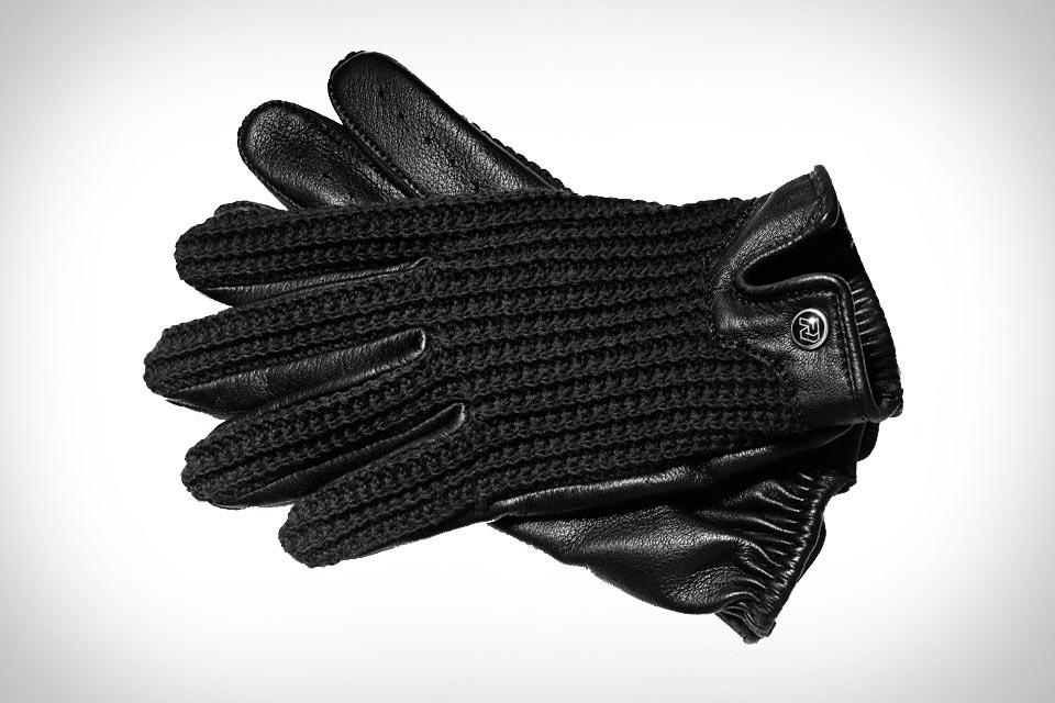 Водительские перчатки Autodromo Stringback