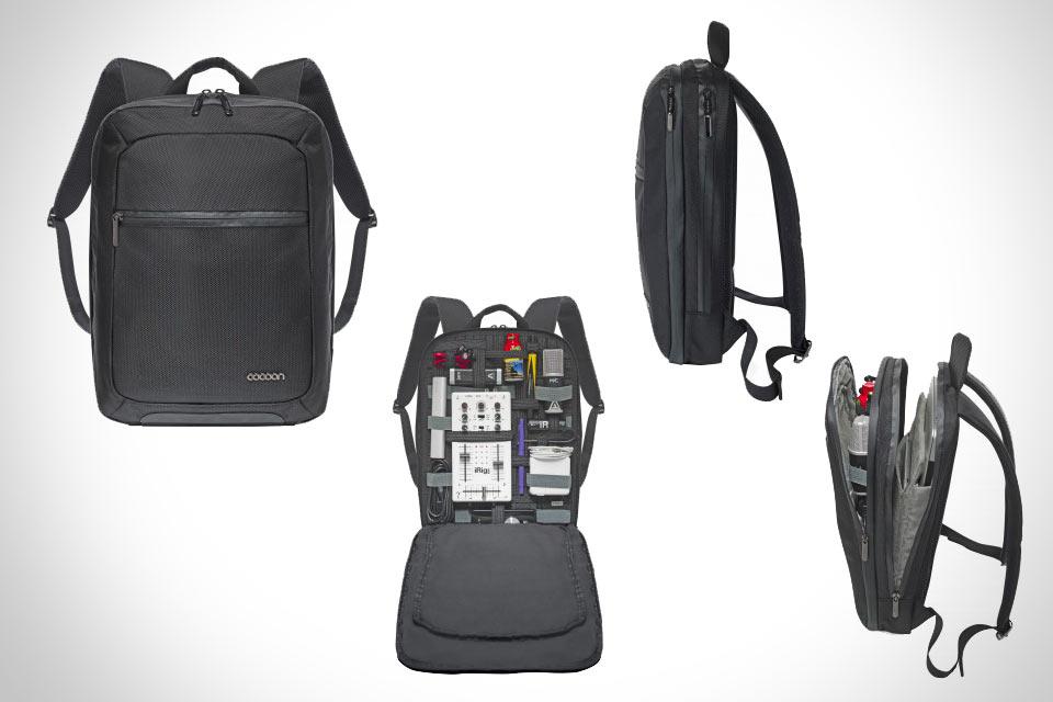 Тонкий рюкзак для гаджетов Cocoon MCP3401