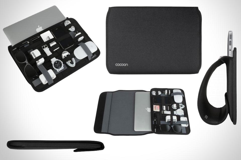 Чехол для MacBook Air и мелочевки Cocoon GRID-IT! Wrap