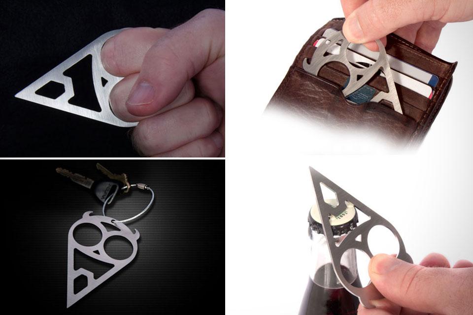 Открывашка-тычковый нож Immpy