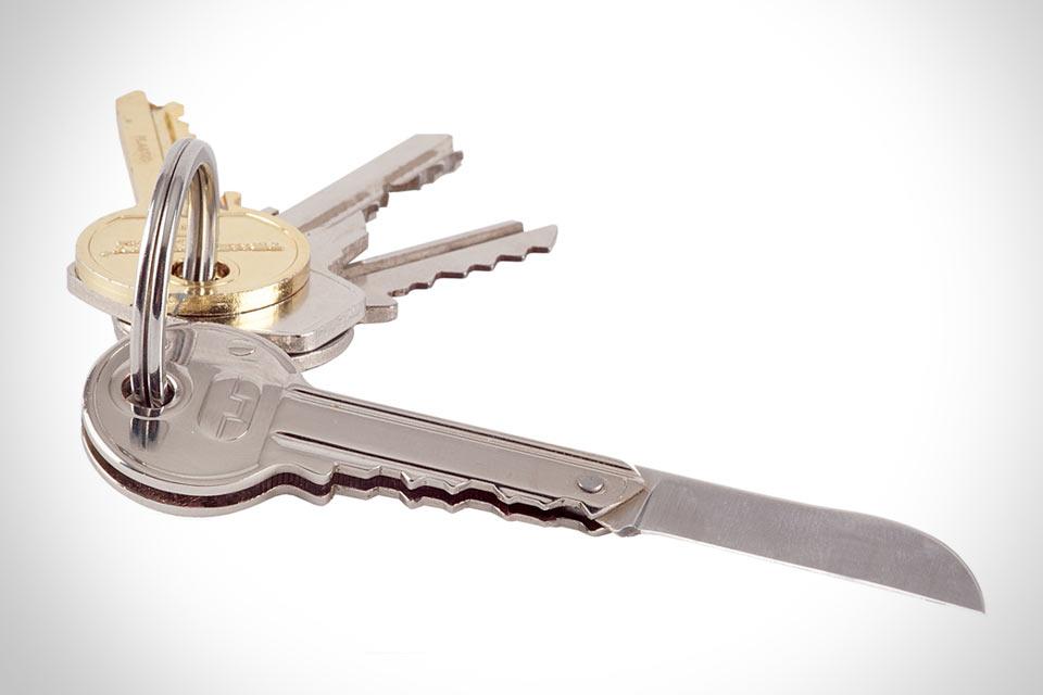 Key-Knife