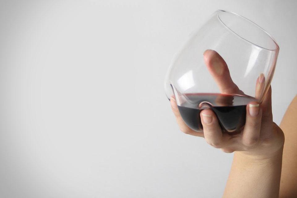 Винный бокал Meld Wine