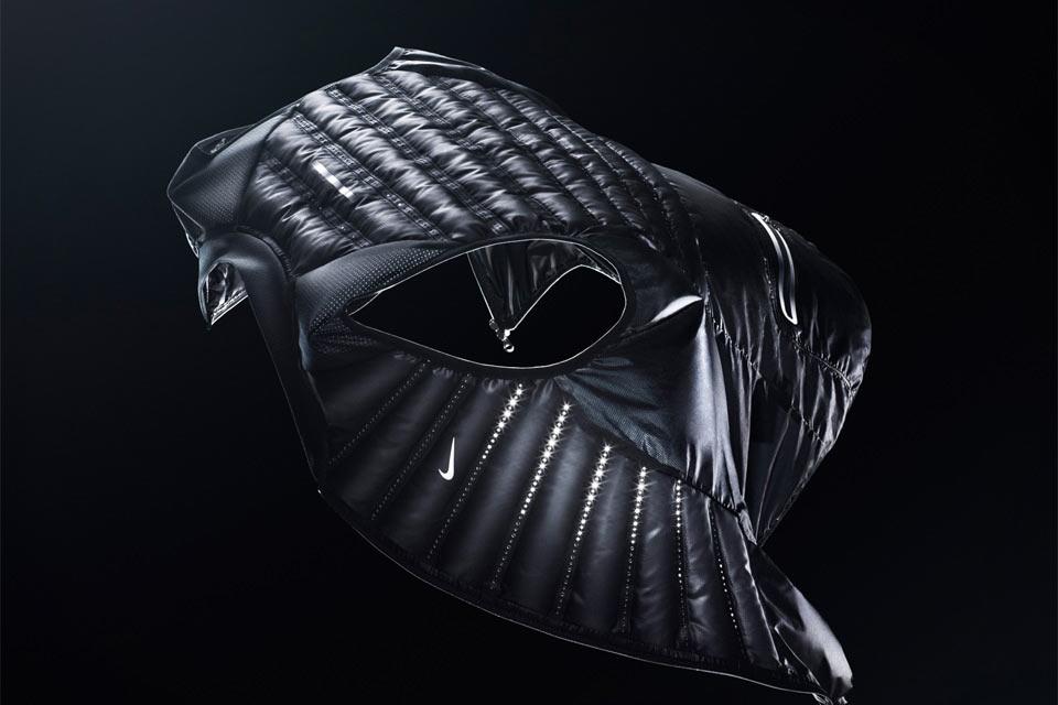 Беговой жилет Nike Aeroloft Vest