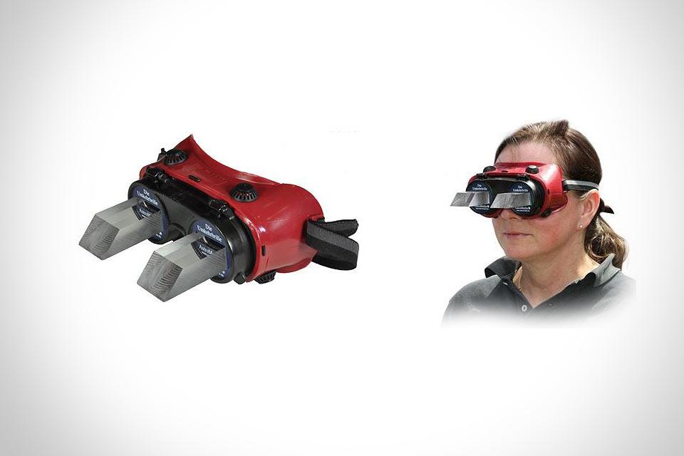 Очки-перевертыши Reversing Goggles
